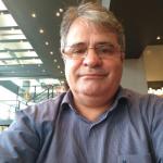 Luiz Fernando Cordeiro de Souza